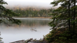 2014 10 04 Lonesome Lake